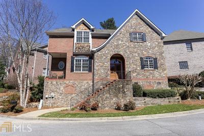 Atlanta Single Family Home New: 2 Bohler Pt