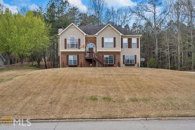 Buford Single Family Home New: 3949 Green Gables Trace