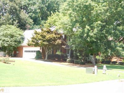 Lawrenceville Rental For Rent: 875 John Ct
