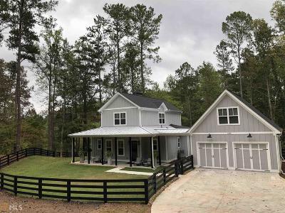 Woodstock Single Family Home New: 122 Gardenia Trl #10