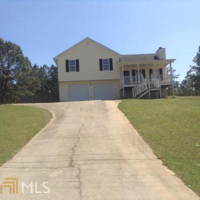 Milledgeville Single Family Home New: 111 Logan Drive #107