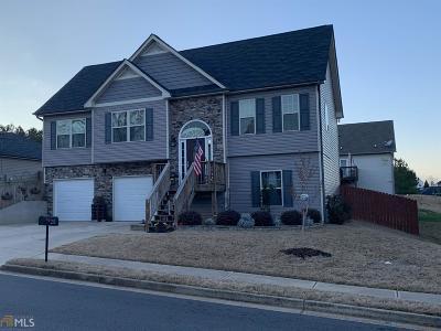 Dallas Single Family Home New: 218 Depot Ln