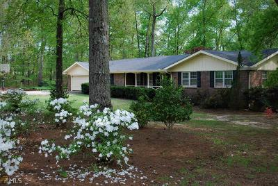 Douglasville Single Family Home For Sale: 7049 Berea Rd
