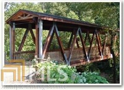 Atlanta Condo/Townhouse New: 360 Winding River - K