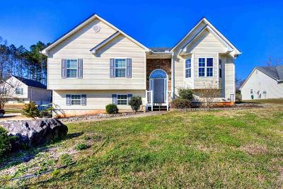 Dallas Single Family Home New: 197 Lazy Water Dr