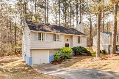 Lithonia Single Family Home New: 5812 Calico Court
