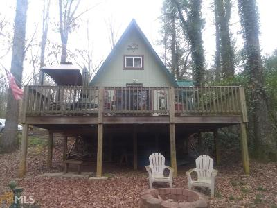 Helen GA Single Family Home For Sale: $159,900
