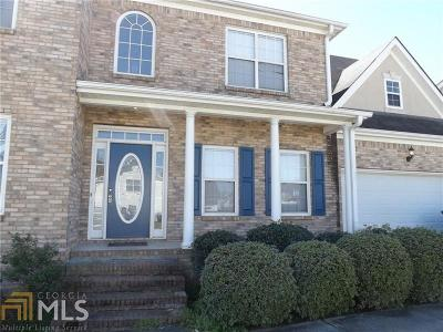 Riverdale Single Family Home Under Contract: 265 Derby Dr