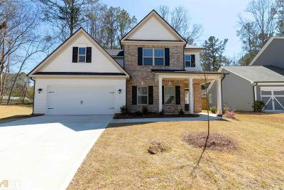 Acworth Single Family Home New: 832 Tramore Road