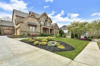 Single Family Home New: 4035 Martel Dr