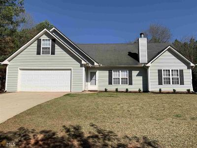 Henry County Single Family Home New: 721 Mossy Oak Dr #96
