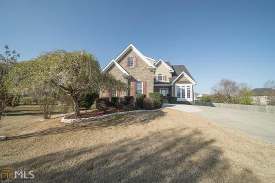Cartersville Single Family Home Under Contract