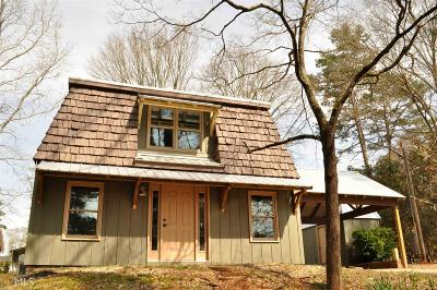 Carroll County Single Family Home New: 80 Pine Ridge Dr