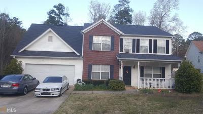 Monroe Single Family Home New: 207 Belmont Dr