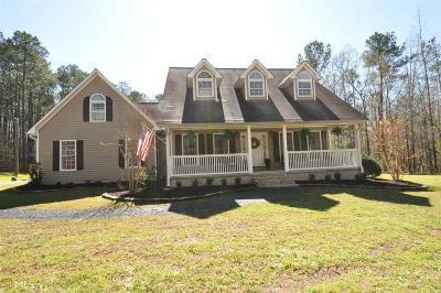 Lagrange Single Family Home For Sale: 847 Thrash Rd