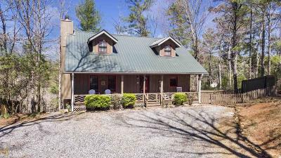 White County Single Family Home New: 858 River Forest Run