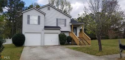 Riverdale Single Family Home New: 7222 Sandpiper Way