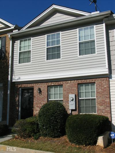 Decatur Condo/Townhouse New: 2931 Vining Ridge Ter