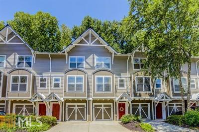 Condo/Townhouse New: 380 Grant Cir #102