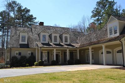 Single Family Home New: 1990 Long Hollow Ln