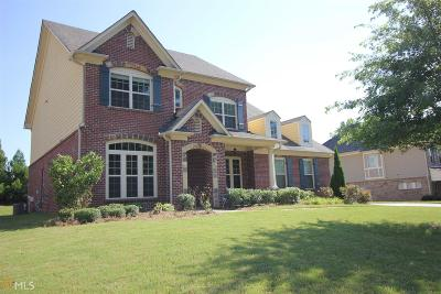 Alpharetta Single Family Home New: 1045 Reece Rd