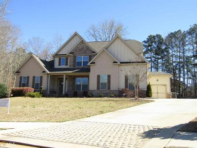 McDonough Single Family Home Back On Market: 229 Primstone