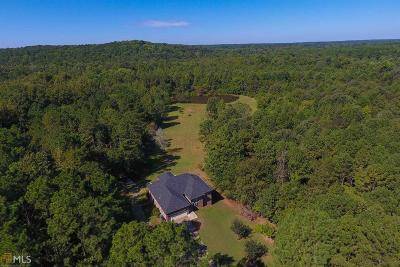 Griffin Single Family Home New: 450 Wani Rd