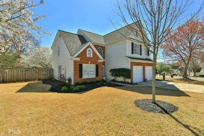 Roswell Single Family Home Under Contract: 1175 Primrose Dr