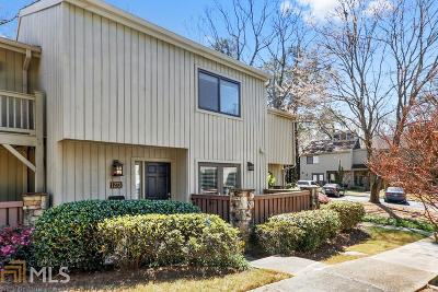 Condo/Townhouse New: 1273 Druid Knoll Dr