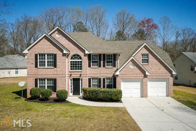 Snellville Single Family Home New: 3750 Spring Creek Circle