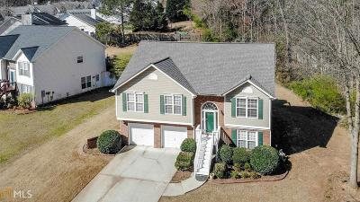Lawrenceville Single Family Home New: 395 Suwanee East Dr