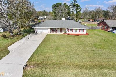 Woodbine Single Family Home New: 181 Wood Duck Dr.