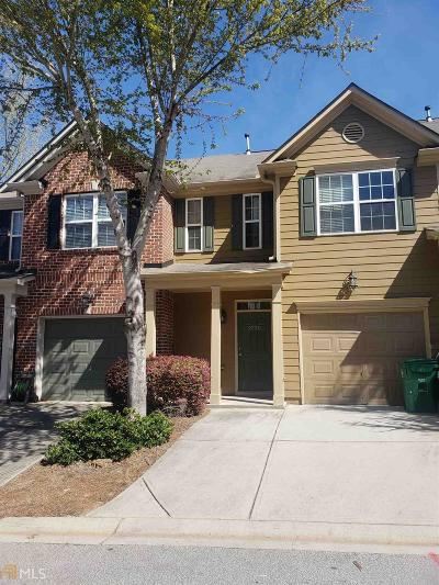 Lithonia Condo/Townhouse New: 2738 Keystone Gates