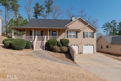 Dallas Single Family Home New: 95 Oak Glen Dr