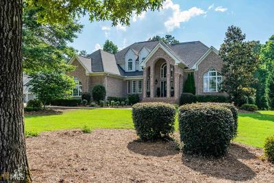 River Forest, River Forest Sub Single Family Home For Sale: 111 River Overlook