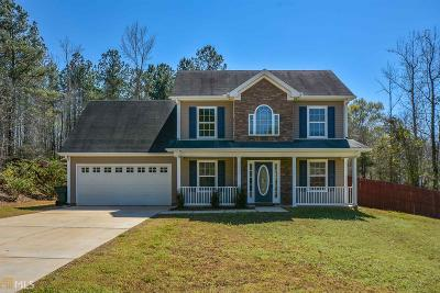 Locust Grove GA Single Family Home New: $195,000