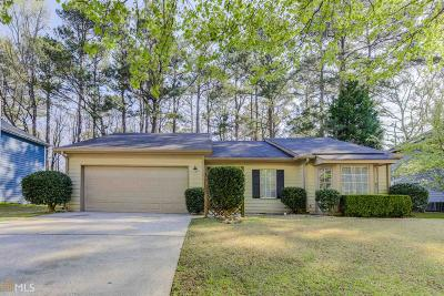 Lilburn Single Family Home Under Contract: 231 Timothy Ln