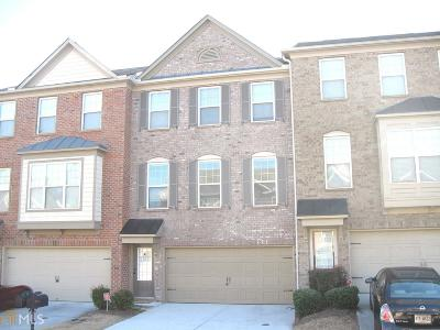 Lithonia Condo/Townhouse New: 7657 Green Glade Way