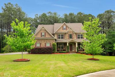 Senoia Single Family Home For Sale: 415 Sarah Ct