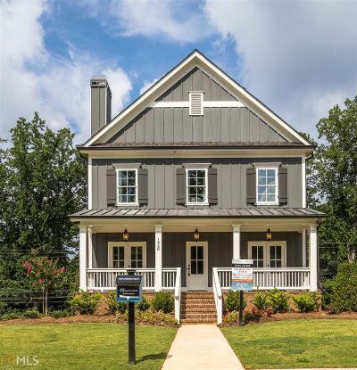 Atlanta Single Family Home New: 1907 Park Chase Lane #14