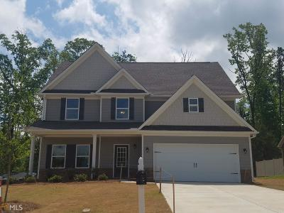 Gainesville Single Family Home New: 4342 Yonah Park #126