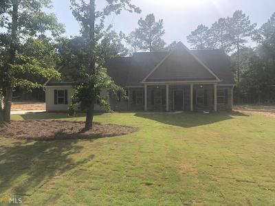 Barnesville Single Family Home Under Contract: Mylee Cv #35