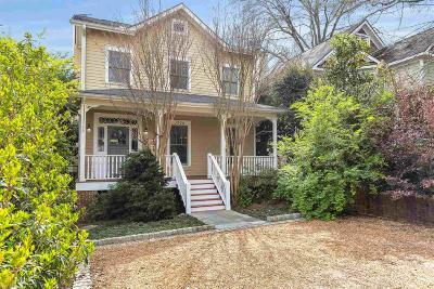 Kirkwood Single Family Home Under Contract: 1775 Wade Ave