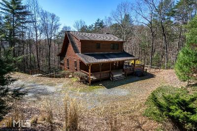 Gilmer County Single Family Home New: 17 Leatherwood Mountain Rd. #1