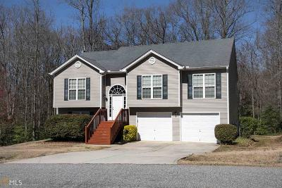 Habersham County Single Family Home New: 595 Ivy Hills Circle