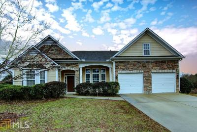 Covington Single Family Home New: 10 Goshawk