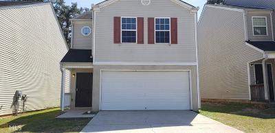 Atlanta Single Family Home New: 1158 Brookstone Rd
