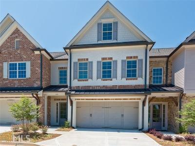 Marietta Condo/Townhouse New: 469 NW Springer Bend