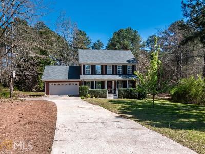 Monroe Single Family Home New: 1444 Emerson Way