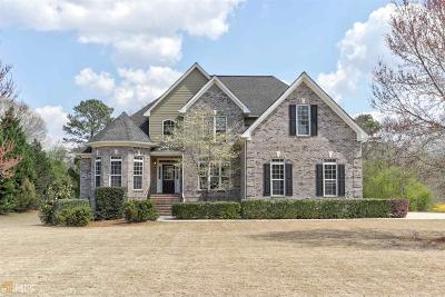 Bishop Single Family Home Under Contract: 1331 Lane Creek Dr